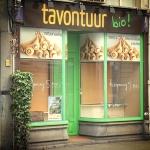 biowinkel+Tavontuur+Gent+gevel