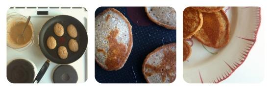 mini bnn pcake