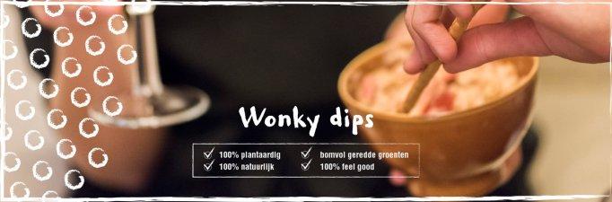 Wonky+dips